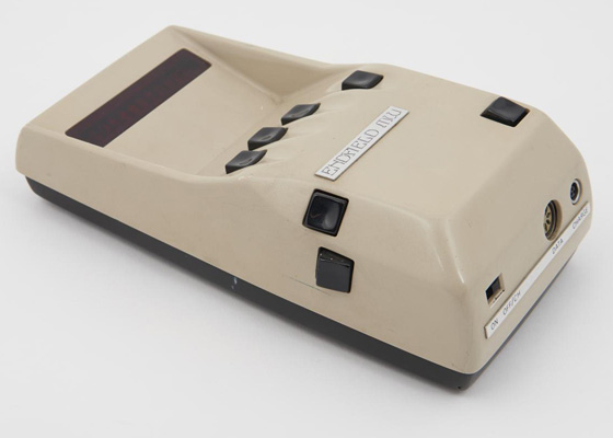 Micro-writer device